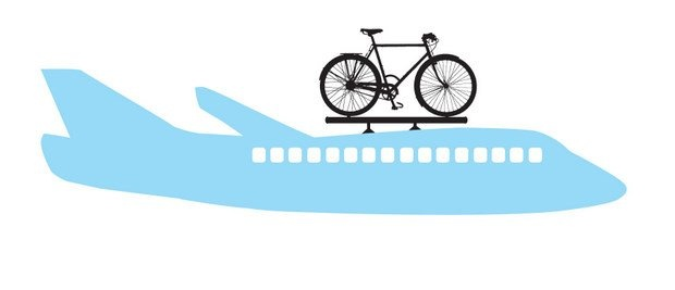 How to #fly with a #bicycle