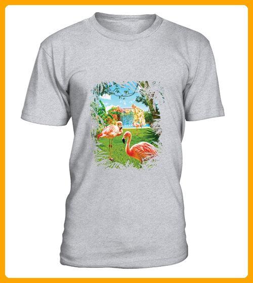 Pinkflamingoparadise TShirt - Flamingo shirts (*Partner-Link)