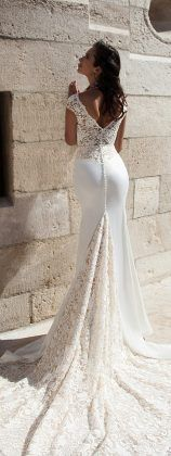 milla nova 2016 bridal wedding dresses seleste 2