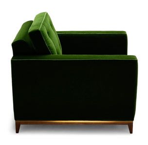 Minx Chair – AMY SOMERVILLE.  My love of this pin is its deep vibrant rich COLOR!-c.e.w.