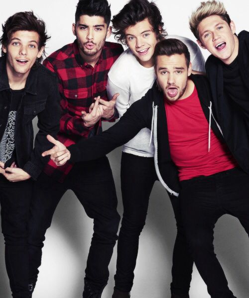 Amazing Group Band...One Direction! Amazing Songs...Amazing Meaning Behind...Amazing Lyrics...Amazing Videos...Just All Out AMAZING! Truly Inspirational!