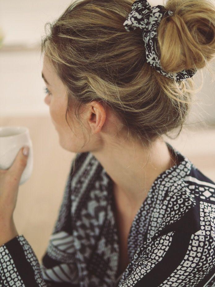 Camilla Pihl #hair