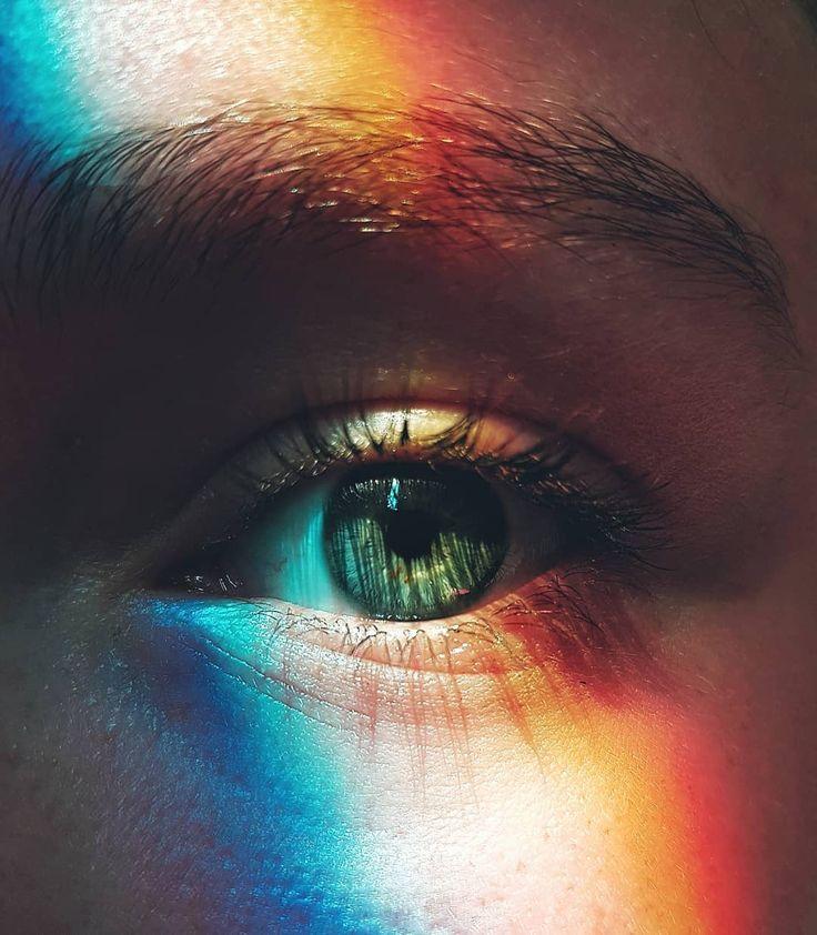спектр глаз фото такую непоколебимую