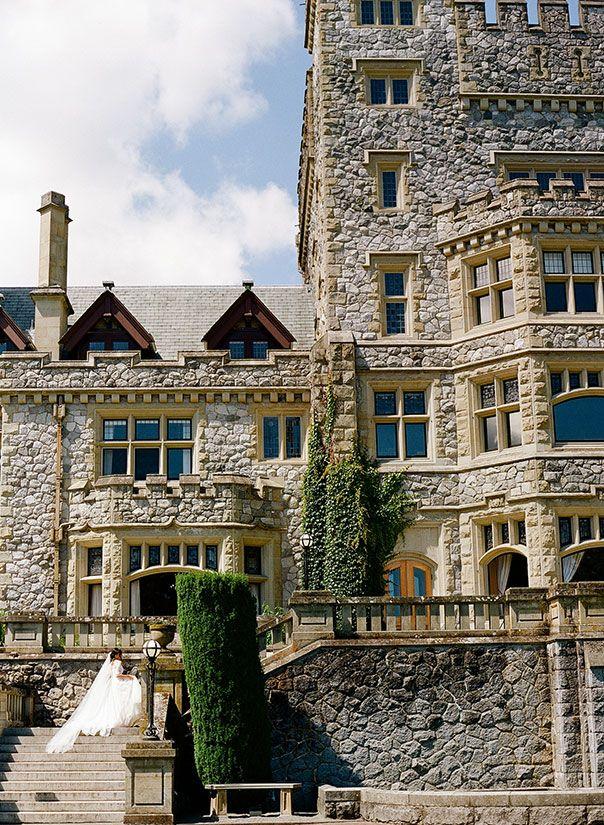 Hatley Castle Wedding, Victoria Wedding, Destination Wedding, Castle Wedding,