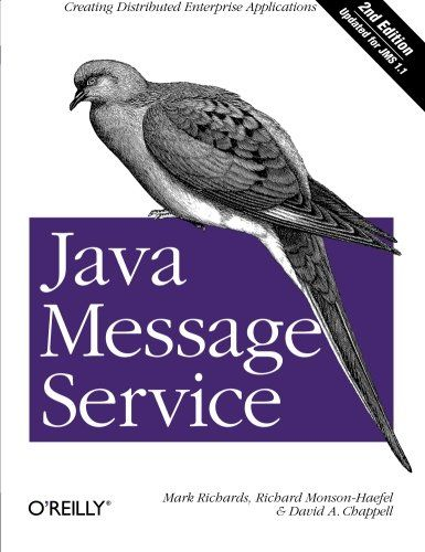 Java Message Service by Mark Richards