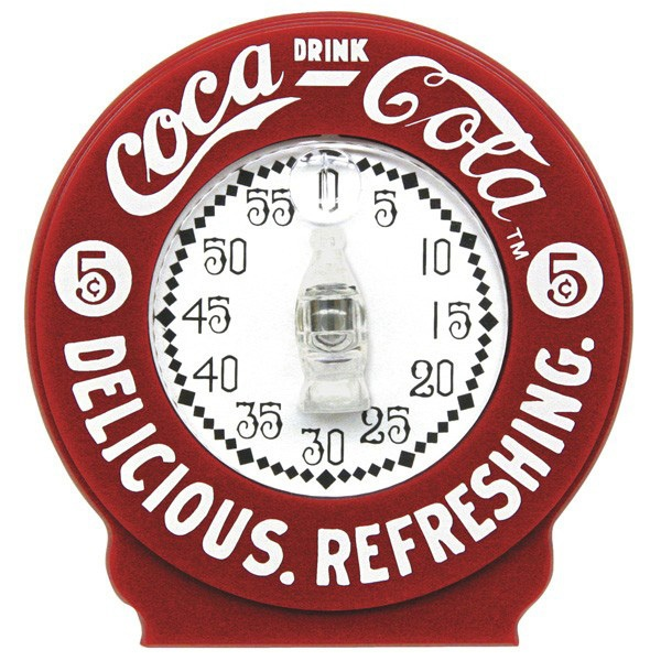 Restaurant Kitchen Timers 17 best images about coca cola kitchen ideas on pinterest | bottle