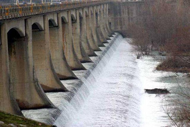https://flic.kr/p/66xti5 |  Κεντρική Μακεδονία - Ημαθία - Ποταμός Αλιάκμονας Η γέφυρα του ποταμού Αλιάκμονα