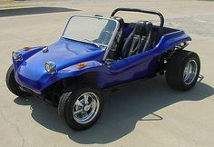 Manx Dune Buggy Sale | VW Dune Buggy Street Legal Volkswagen Runs Great Manx style Volkswagon ...