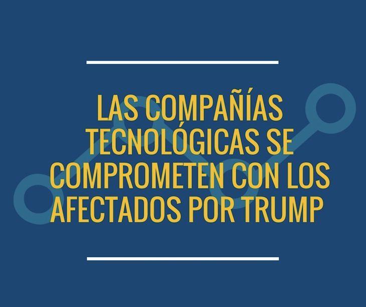 #Noticias #tecnología #trump Google, Uber y Lyft crean fondos millonarios para ayudar a los afectados por la orden de Trump