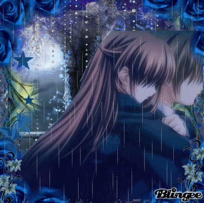 Sad anime couples sad anime couples beautiful anime - Beautiful sad couple images ...
