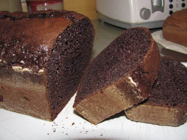 Loaf Recipes Using Cake Mix: 15 Best Cake Mix Breads Images On Pinterest