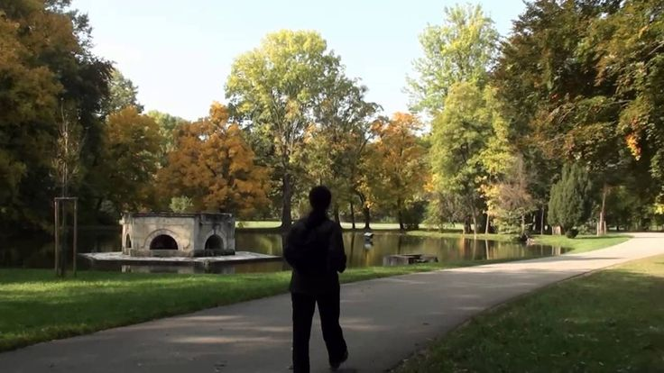 Laxenburg is situated about 15 km south of Vienna