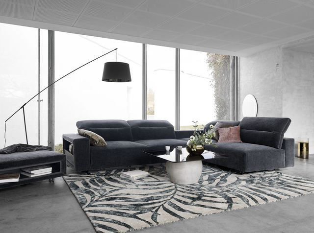 82 best images about boconcept living room on pinterest for Canape boconcept