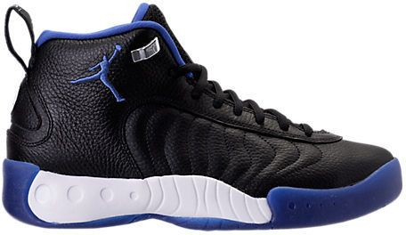 Nike Men's Air Jordan Jumpman Pro Basketball Shoes