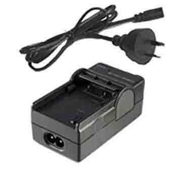 Canon CB-2LYE CamerasDirect Compatible Charger for Canon NB-6L Battery