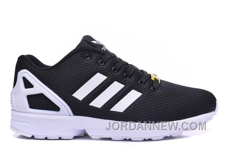 http://www.jordannew.com/adidas-zx-flux-men-black-white-discount.html ADIDAS ZX FLUX MEN BLACK WHITE DISCOUNT Only $71.00 , Free Shipping!