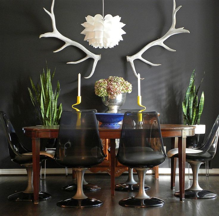 25 Elegant And Exquisite Gray Dining Room Ideas Eclectic