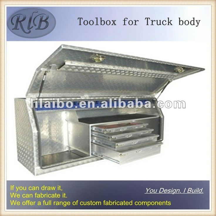 how to build a sheet metal box