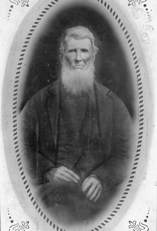"John Chapman- A variety of distinctive characteristics combined to create the ""Johnny Appleseed"" myth of the primitive natural man: his cheerful, generous nature, his affinity for the wilderness, his gentleness with animals, his devotion to the Bible, his knowledge of medicinal herbs, his harmony with the Native Americans, and above all his eccentric appearance."
