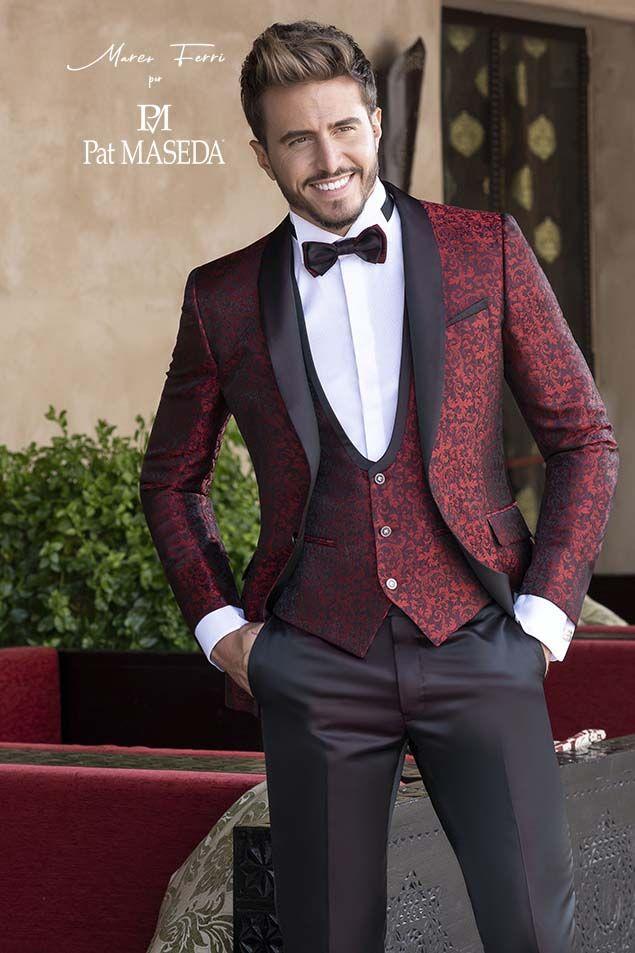 afa5ef3d9d467 Pin od Julia Smok na Garnitury w 2019 | Suits, Mens suits i Cool suits