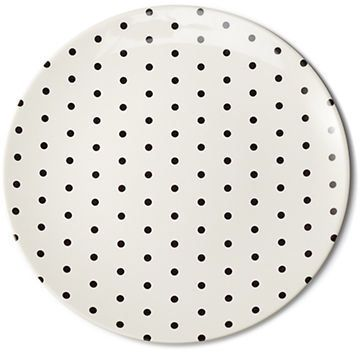 Kate Spade New York Dots Salad Plate