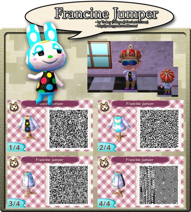 Astounding 205 Best Animal Crossing3 Images On Pinterest Leaves Qr Codes Short Hairstyles Gunalazisus