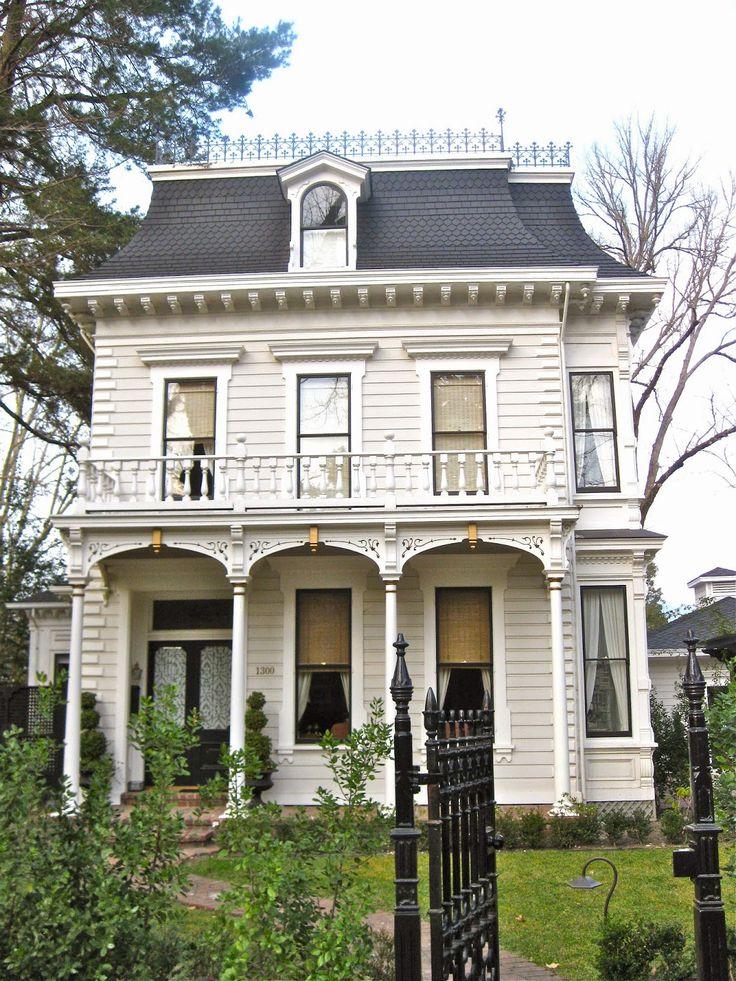 Beautiful Victorian House - Sette Design