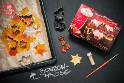 Advent-Weihnachten-Kuchen-Dessert-bonbonmasse-plätzchenausstecher