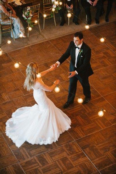 primeira dança dos noivos – Jen Fariello Photography
