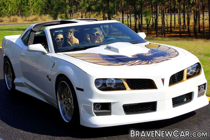 23 best 2015 Pontiac Trans Am images on Pinterest