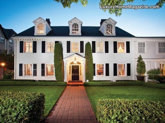 Luxury Home Magazine Oregon SW Washington Luxury Homes - Portland oregon luxury homes