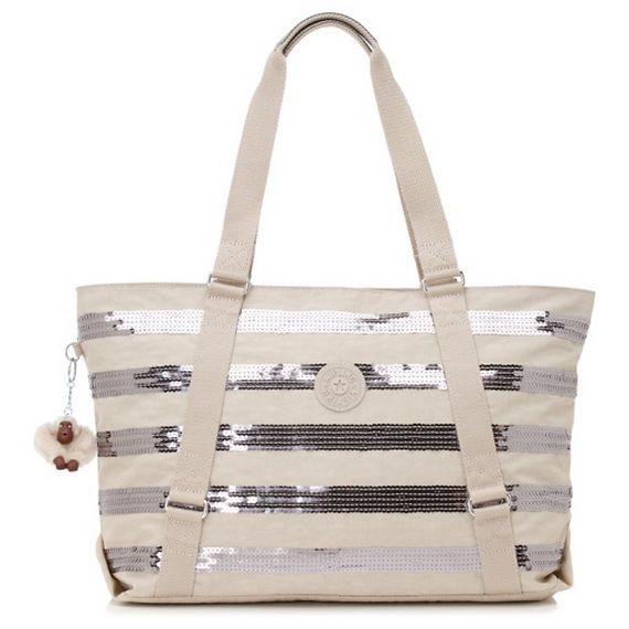 Kipling Totes Handbags for Women