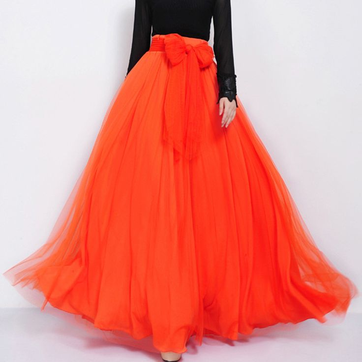 Best 25  Long flowy skirts ideas on Pinterest | Long skirts with ...