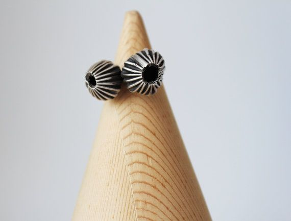 Handmade Silver 925 RIng-Inspired By Sea plants