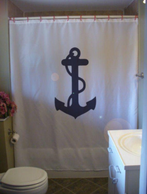 tolles badezimmer makeover mithilfe eines duschvorhangs besonders pic der dfacdb beach bathrooms bathrooms decor