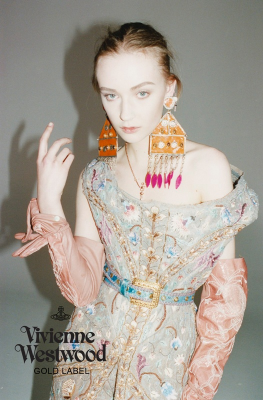 Vivienne Westwood Gold Label SS12