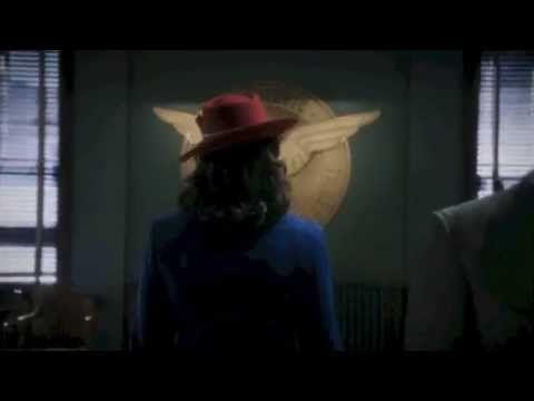 Agent Carter vs. Uptown Funk