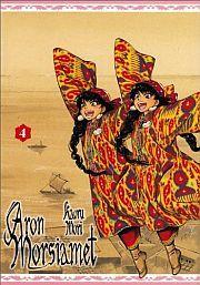 lataa / download ARON MORSIAMET 4 epub mobi fb2 pdf – E-kirjasto