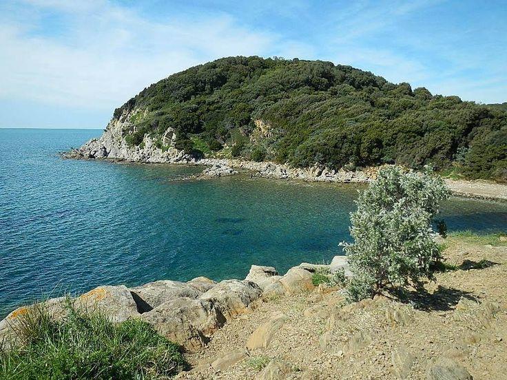 the #sea #Campiglia Marittima #Toscana