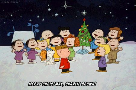 "17 Things We Learned From ""A Charlie Brown Christmas"""