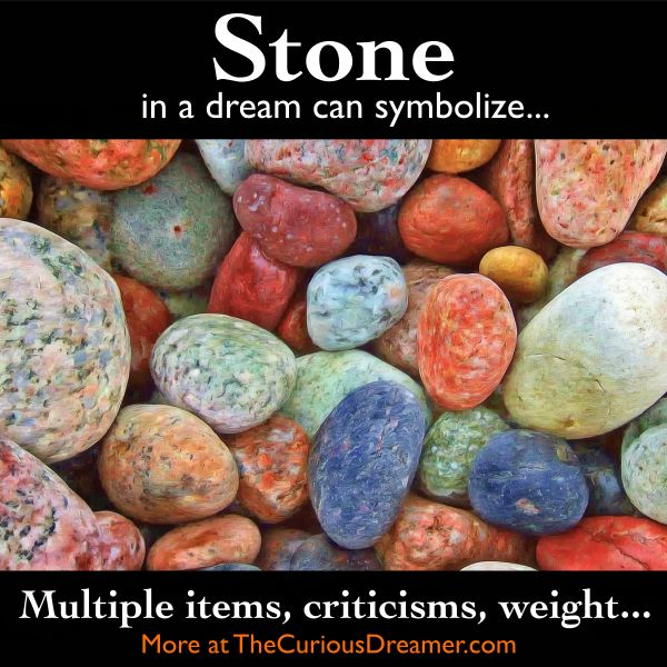 400 best dream journal images on pinterest dream meanings stones as a dream symbol can mean more at thecuriousdreamer malvernweather Images
