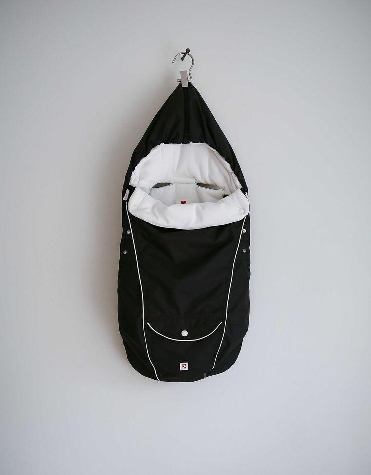 KEHTO sleeping bag #reima #AW15
