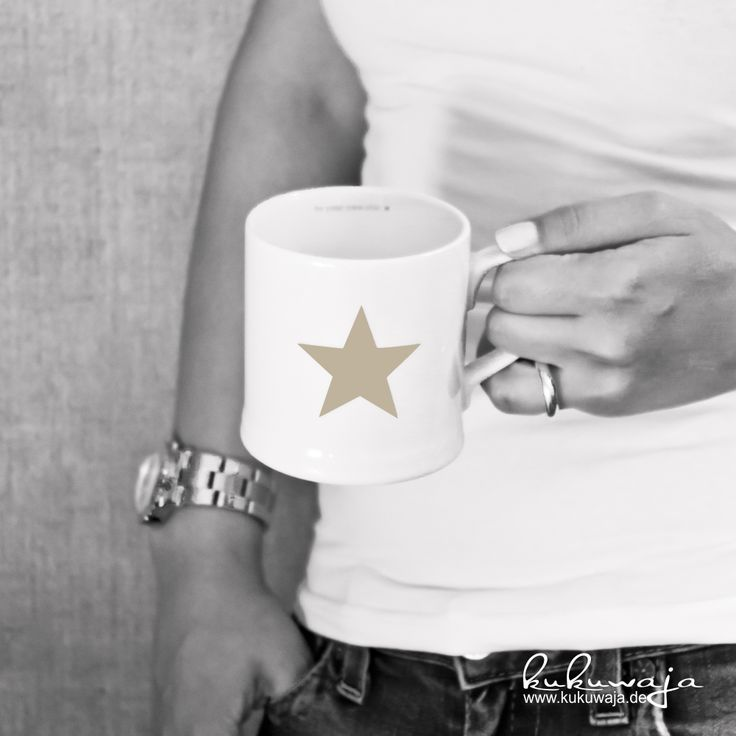 Florence coffe cup <3 star