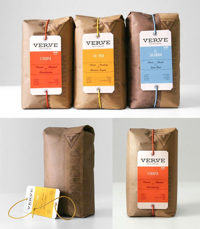 Verve Coffee Roasters by Un Studio