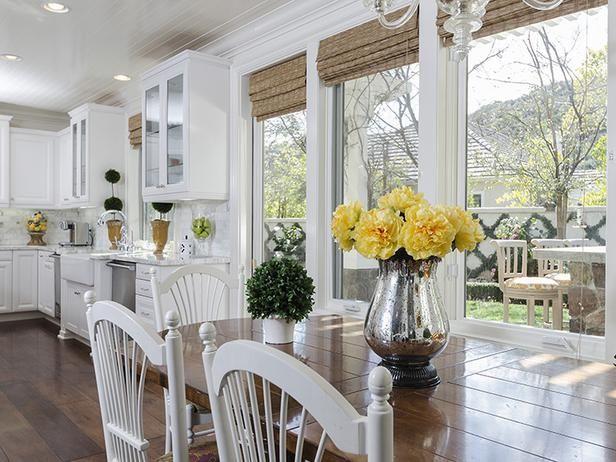 Contemporary | Kitchens | Linda Woodrum : Designers' Portfolio : HGTV - Home & Garden Television
