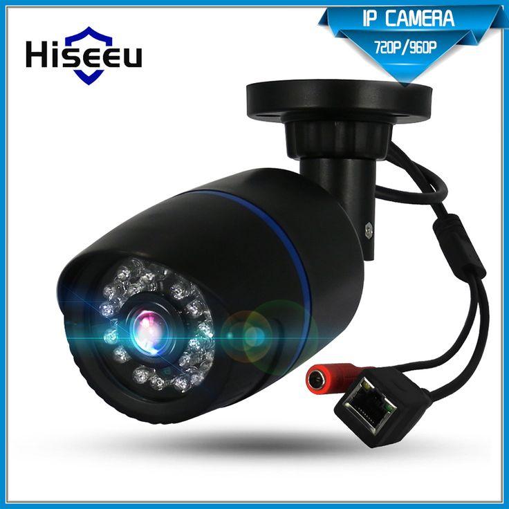 $22.90 (Buy here: https://alitems.com/g/1e8d114494ebda23ff8b16525dc3e8/?i=5&ulp=https%3A%2F%2Fwww.aliexpress.com%2Fitem%2FHiseeu-HD-IP-Camera-Surveillance-Camera-1-0MP-1-3MP-720P-960P-HBD-free-shipping%2F32727708616.html ) Hiseeu HD IP Camera Surveillance Camera 1.0MP/1.3MP 720P/960P HBD free shipping for just $22.90