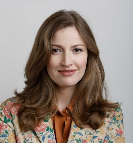 """Kelly Macdonald 'turned back into a teen' for """"Brave"""""""