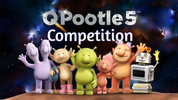 Competition: Win a New Q Pootle 5 DVD