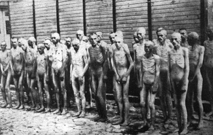 Мюльфиртельская охота на зайцев. В ночь со 2 на 3 февраля 1945 года заключенных концлагеря Маутхаузен подняла с нар пулеметная стрельба. Доносившиеся снаружи крики «Ура!» не оставляли сомнений: в лагере идет настоящий бой. Это 500 узников блока №20 (блок смертников) атаковали пулеметные вышки.Летом 1944 года в Маутхаузене появился блок №20, для русских. Это был лагерь в лагере, отделенный от общей территории забором высотой 2,5 метра, по верху которого шла проволока, находящаяся под током…