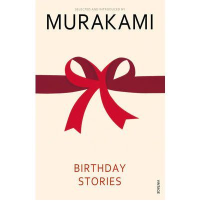 Murakami - Birthday stories